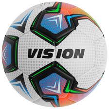 <b>Мяч футбольный Vision Resposta</b>, размер 5, FIFA Quality Pro, PU ...