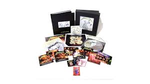 <b>Metallica: ...And Justice</b> For All deluxe box set review | Louder