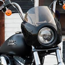 Memphis Shades // <b>Motorcycle Windshields</b>, <b>Windscreens</b> & Fairings