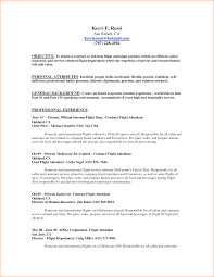 15 flight attendant cv no experience basic job appication letter gallery images of resume examples for no experience flight attendant