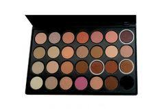<b>Professional Smoky</b> Shimmer Matte Nude Colourful <b>Makeup</b> ...