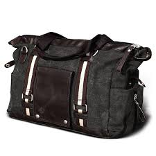 Men's <b>Travel</b> Bag Retro Canvas Large Capacity Casual Simple Sale ...