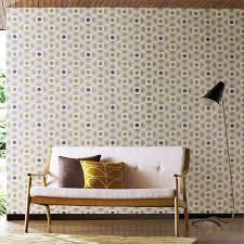 living room orla kiely multi: products harlequin designer fabrics and wallpapers multi striped petal horl orla kiely wallpapers