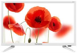 """<b>LED телевизор</b> 23.6"""" <b>Telefunken TF</b>-<b>LED24S52T2</b>"""