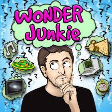 Wonder Junkie Podcast - Pete Bailey