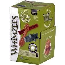 <b>variety box</b> s микс палочки щетки крокодильчики для собак s 48шт ...