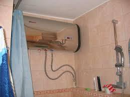 Termex water heaters: varieties, popular models, instruction manual