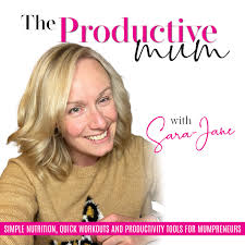 The Productive Mum | Macro nutrition, Quick at home workouts, cycle syncing, productivity tools and systems for Christian Mompreneurs