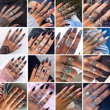 Popular Alloy Rhinestone <b>Crystal</b> Flower Ring-Buy Cheap Alloy ...
