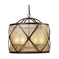 product image amber pendant lighting