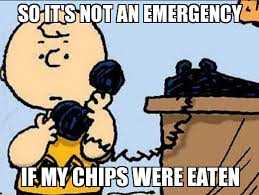 Confused Charlie Brown - WeKnowMemes Generator via Relatably.com