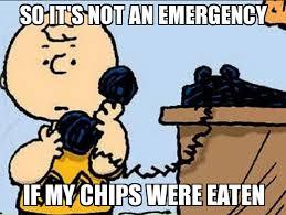 Confused Charlie Brown - WeKnowMemes Generator via Relatably.com