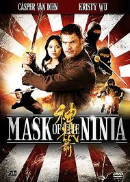 La Máscara Del Ninja (2008)