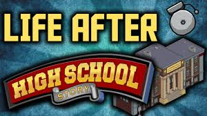 life after high school life story cut commentary life after high school life story cut commentary