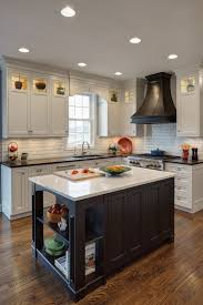kitchen island recessed lighting black kitchen island lighting