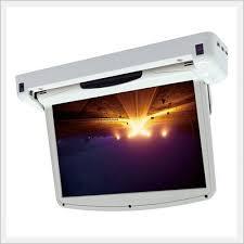 <b>Моторизированный потолочный монитор XM-1230RDMD</b> (12.3 ...
