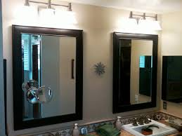 bath lighting ideas bathroom lighting over mirror above mirror lighting bathrooms