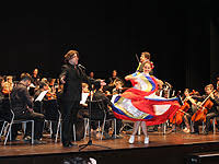 Resultado de imagen de imagenes international youth philharmonic orchestra