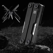 <b>Huohou Mini 10</b>-in-<b>1</b> Multi-function Knife from Xiaomi Youpin ...