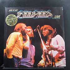 The <b>Bee Gees</b> - <b>Here</b> At Last: Bee Gees Live - Amazon.com Music