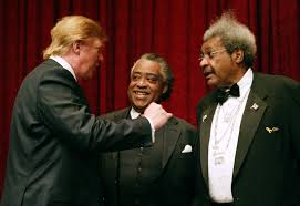 Image result for TRUMP BLACKS IMAGES