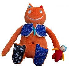 """<b>Мягкая игрушка Ebulobo</b> """"Гигант"""", E70001 — купить в интернет ..."""