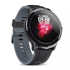 <b>Kospet Probe 1.3</b> Inch Smart Sports Watch Fitness Tracker Health ...