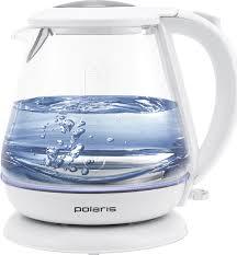 Купить <b>электрический чайник Polaris PWK</b> 1859CGL, Пластик ...