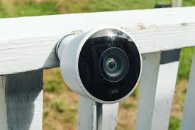Best <b>Outdoor Security Cameras</b> 2020 | Reviews by Wirecutter