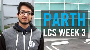 Parth on reconstructing TSM     s shotcalling  the four facets of coaching  and the NALCS coach mind games  Video  Yahoo