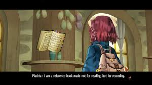 atelier sophie the alchemist of the mysterious book pc review atelier sophie the alchemist of the mysterious book is the second game in the series that completely does away the typical time limit