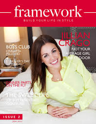 Framework Magazine Issue 2, June 2012 by Framework Magazine ...
