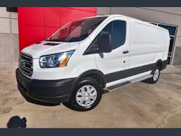 <b>2018</b> Ford Transit 250 for Sale - Autotrader