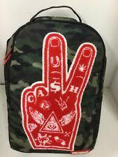 Купить сумки и <b>рюкзаки</b> унисекс <b>Sprayground</b> в СПб через интернет