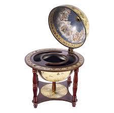 <b>Глобус</b>-<b>бар Brigant сокровище древнего</b> мира d33см ...