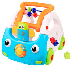Каталка-<b>игрушка Happy Baby</b> BOGGI (330085) — купить по ...