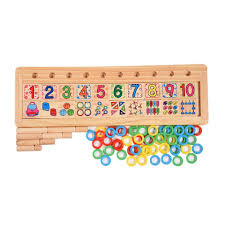 <b>Wooden Educational</b> and Learning Puzzles <b>Toy</b> Math <b>Educational</b> ...