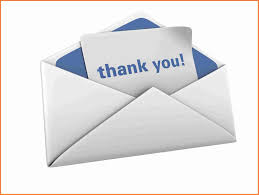 interview thank you letter samples invoice example  8 interview thank you letter samples friday 10th 2017 thank you letter