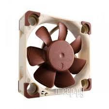 <b>Вентилятор Noctua NF</b>-<b>A4x10</b> FLX <b>40mm</b> 3700-4500rpm