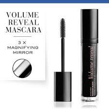 <b>Volume Reveal</b> Mascara 21 Radiant Black | <b>Bourjois</b>