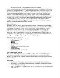 effect of divorce on children essay  wwwgxartorg effects of divorce on children essayfree effects of divorce on children essay