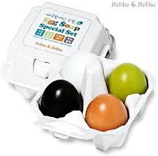 Amazon.co.jp: <b>Holika Holika</b>/horikahorika <b>Egg Soap Special</b> Set/<b>Egg</b> ...