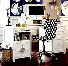 polka dot chic home office decor chic home office interior