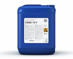 Щелочное моющее <b>средство</b> Tank <b>FB</b> 17