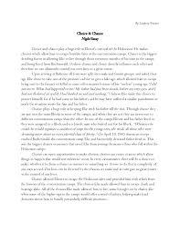 novel night elie wiesel essays homework academic writing service novel night elie wiesel essays