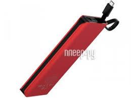 <b>Аккумулятор Hoco J25A New</b> Power 10000mAh Red 98890
