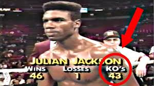 Is This The Hardest Puncher In Boxing Ever!?!? - YouTube