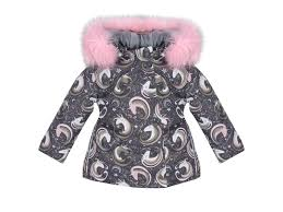 <b>Комплект</b> для девочки <b>Zukka for kids</b> Princess (куртка+ ...