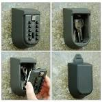 Key Portable Safes - Safes - Safety Security - The Home Depot