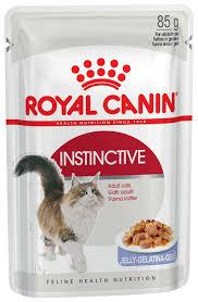 Корм для кошек <b>Royal Canin Instinctive</b> для профилактики МКБ 85 ...